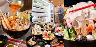 """[รีวิว] """"HO Cafe&Restaurant"""" เชียงใหม่ ชาบูถ้วยที่ใช่ ในราคาที่ชอบ!"""