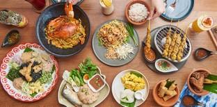 """[รีวิว] """"Mango Tree Cafe"""" ร้านอาหารไทยใส่ใจใช้วัตถุดิบออร์แกนิก 100%"""