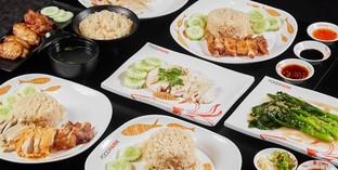 [รีวิว] ข้าวมันไก่โกซัน ร้านข้าวมันไก่พัทยา ขวัญใจคนชลบุรีกว่าทศวรรต