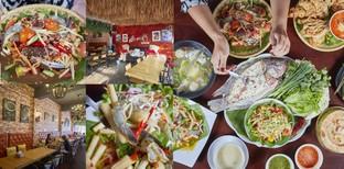 [รีวิว] ตำสะดุ้ง ร้านอาหารอีสานพัทยา แซ่บสนั่น สะท้านทั้งตำบล!