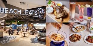 [รีวิว] Beach Eats Central Pattaya Beach ศูนย์อาหารพัทยา เปิดใหม่!