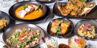 [รีวิว] Lalit เชียงใหม่ ลิ้มอาหารไทยรสต้นตำรับ ในห้องอาหารสุดโมเดิร์น