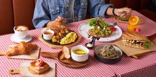 """[รีวิว] """"Zurich Bread Café"""" คาเฟ่ภูเก็ต ยืนหนึ่งเรื่องขนมปังโฮมเมด!"""