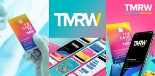 TMRW ธนาคารออนไลน์สำหรับคนยุคดิจิทัล ใช้ง่าย แถมได้เครดิตเงินคืน!