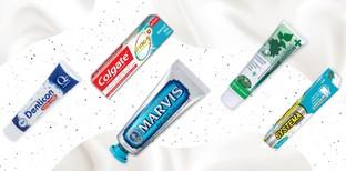 10 ยาสีฟันลดกลิ่นปากยอดฮิต สดชื่น พูดแล้วมั่นใจ
