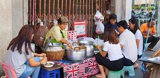 [รีวิว] ขนมจีนข้างคลังเก่า โคราช กับสูตรบ้านประโดกแท้ที่แม่ให้