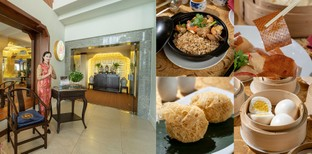 """[รีวิว] """"China Garden"""" เชียงราย ตำรับอาหารจีน ส่งตรงรสชาติจากแดนมังกร"""