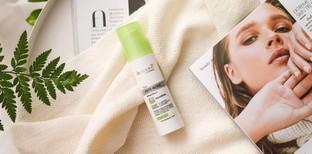 รีวิวโลชั่นรักษาสิว Dermaction Anti-Acne by Watsons สิวยุบ แถมกันแดด!!