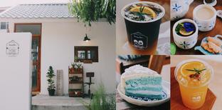 [รีวิว] Pantry Room Cafe ชลบุรี คาเฟ่โฮมเมดที่เปิดแค่ 2 วันต่อสัปดาห์