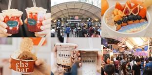 รวม 42 ร้านเอาใจสายหวาน เพิ่มน้ำตาลกันได้ Wongnai Food Festival 2020