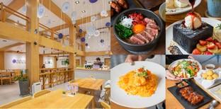 [รีวิว] Kin Cafe' ลำปาง คาเฟ่เมืองรถม้า ที่เป็นมากกว่าร้านนั่งชิล