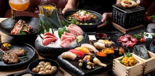 """[รีวิว] """"Uchi Japanese Gastro Bar"""" เชียงใหม่ ชิม ชิล ครบจบในที่เดียว"""