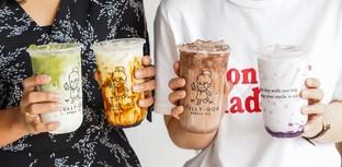 [รีวิว] Kully-Qoo Bubble Tea ร้านชานมไข่มุกพรีเมียมเกินราคาด้วยนมสดแท้