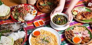 [รีวิว] ร้านแซบนัวครัวอีสาน ขอนแก่น สัมผัสรสชาติอีสานแท้แบบต้นตำรับ