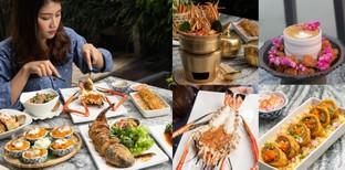Civilize Ayutthaya  ลิ้มลองอาหารฟิวชั่นเลิศรส กับคุณภาพที่ล้นจาน !