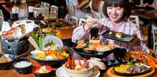 """[รีวิว] """"What The Fish"""" ร้านอาหารญี่ปุ่นหาดใหญ่ เสิร์ฟความสด 24 ชม."""