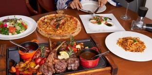 [รีวิว] Bodega & Grill ร้านอาหารอิตาเลียนภูเก็ต เสิร์ฟโฮมเมดสไตล์อิตาล