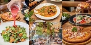 [รีวิว] Ravi Riva Cafe กาญจนบุรี คาเฟ่บรรยากาศดี ริมแม่น้ำแม่กลอง
