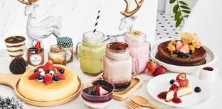 [รีวิว] Cake Care ร้านเค้กเพื่อสุขภาพแสนใส่ใจ กินเข้าไปไม่ต้องกลัวอ้วน