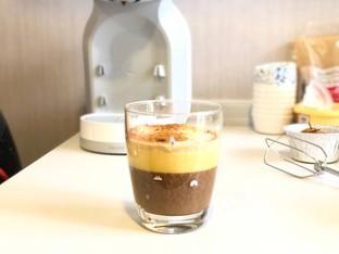 กาแฟไข่เวียดนาม ☕️🥚