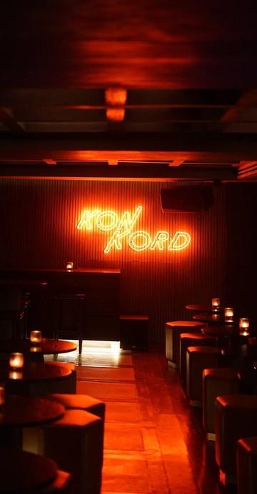 บาร์น้องใหม่ในซอยสุขุมวิท 11 ที่เกิดจากความร่วมมือของสองบาร์ดังในกรุงเทพฯ อย่าง Sugar Ray และ Tropic City เมนูแน่นทั้ง Classic Cooktail และ Originals Cocktail ค็อกเทลของร้าน