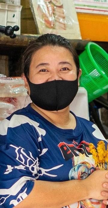 """""""เจ๊พัน หมูสะเต๊ะ"""" ย่านตลาดนนทบุรี ปรับตัวให้ทันพฤติกรรมลูกค้า ด้วยบริการ Pickup ของ Wongnai"""