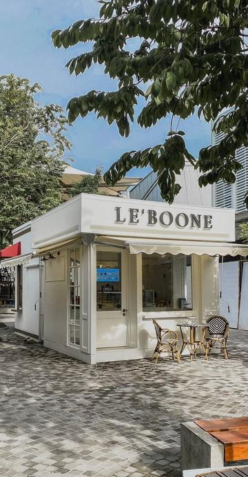 ร้านมาการองไซส์ S เปิดใหม่ใน the circle ราชพฤกษ์ มีดีที่ราคาเบา ๆ โดยเชฟชาวฝรั่งเศสที่เคยทำงานกับร้านดังอย่าง Laduree