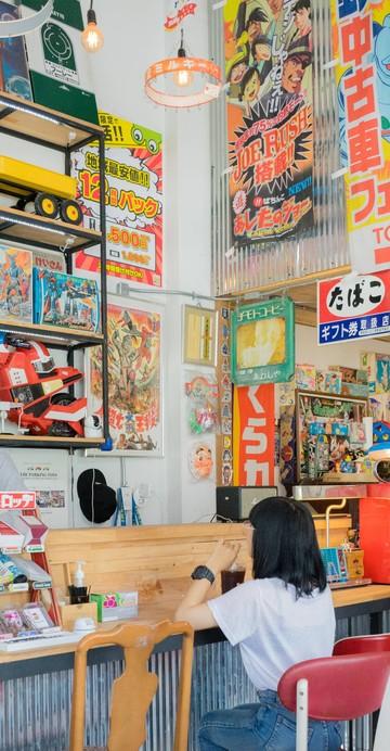 กลับไปเป็นเด็กอีกครั้งด้วยร้าน The Toys ร้านบอร์ดเกมส์ที่ให้เรามาใช้เวลาว่างเพลิน ๆ ไปกับสารพัดเกมส์