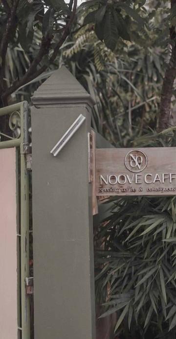 """ร้านกาแฟสายสโลว์บาร์ย่านพุทธมณฑลสาย 2 ในพื้นที่ """"หน้าบ้าน"""" ใช้เพียงเครื่อง Flair Espresso เท่านั้น"""