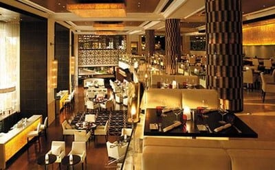 Volti Restaurant And Bar (โวลติ เรสเตอรองท์ แอนด์ บาร์) โรงแรมแชงกรีลา