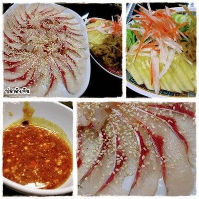 ภัตตาคาร ตั้งใจอยู่ (Tang Jai You Restaurant) เยาวราช