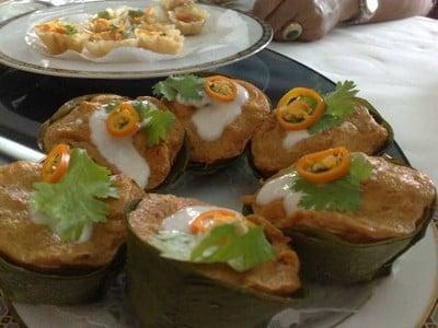 เมธาวลัย ศรแดง (Methavalai Sorndaeng Restaurant)