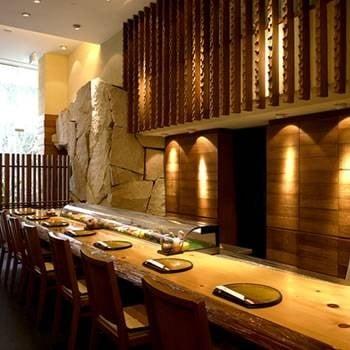 AOI JAPANESE RESTAURANT (ร้านอาหารญี่ปุ่น อาโออิ) สยามพารากอน