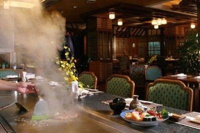 Hagi (ฮากิ) โรงแรมเซ็นทาราแกรนด์แอทเซ็นทรัลพลาซ่าลาดพร้าว