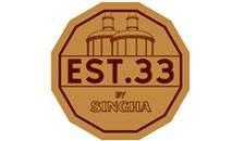 EST.33 By SINGHA (เอส 33 บายสิงห์) คริสตัลดีไซน์เซ็นเตอร์