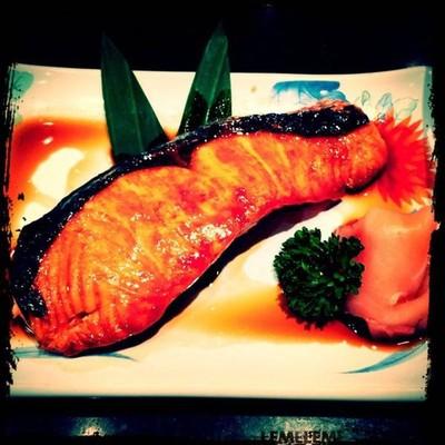 Fuji Japanese Restaurant (ฟูจิ) เดอะมอลล์ บางกะปิ