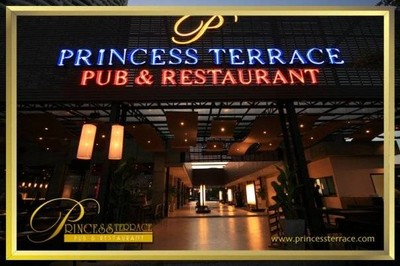 Princess Terrace Pub & Restaurant