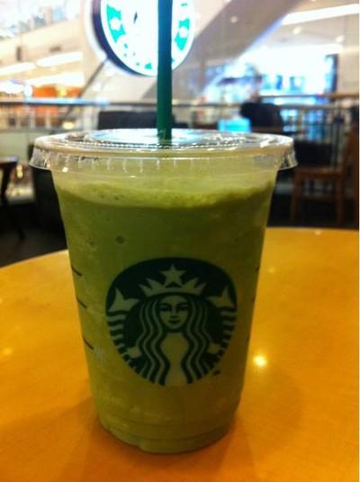 Starbucks ซีคอนสแควร์