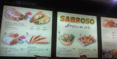 Sabroso (ซาโบรโซ่)