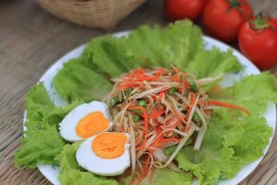 Saijai Healthy Food (ครัวใส่ใจ)