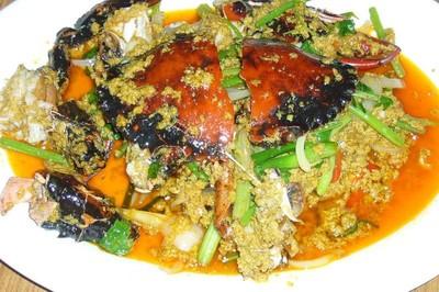 นายพลซีฟู้ด (Nai Phol Sea Food) ศรีนครินทร์