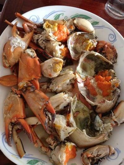 ครัวครูหมูอาหารทะเล (Krua Koo Moo)