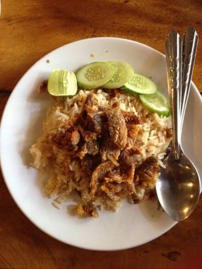 ขนมจีนบ้านผู้การ (Ban Phu Kan Kanomjean)
