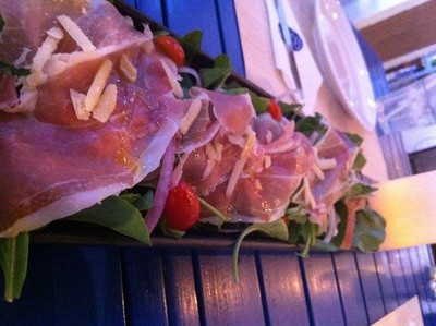 Capri Restaurant (คาปรี) Asiatique The Riverfront
