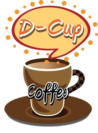 D Cup Coffee (ดีคับ คอฟฟี่)
