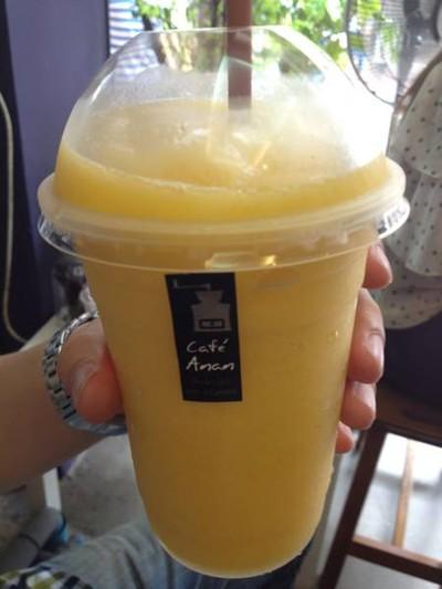 Cafe Anan