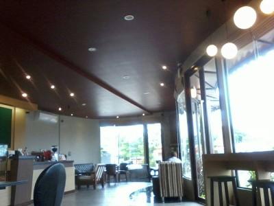 BEYOND CAFE กาแฟ เค้ก อุดรธานี (บียอนด์ คาเฟ่) หนองประจักษ์ อุดรธานี