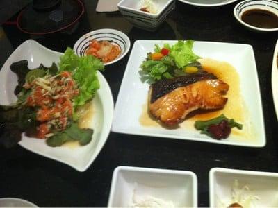 Fuji Japanese Restaurant (ฟูจิ) เซ็นทรัลเชียงใหม่แอร์พอร์ต