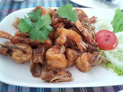 ครัวนฤมล (khrua naruemon)