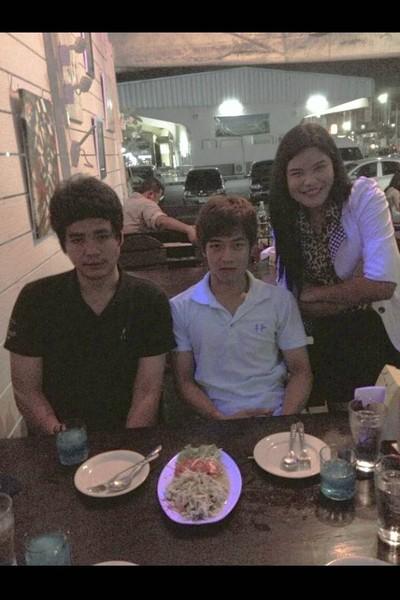 Love+ Restaurant